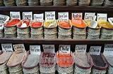 Spanish Spices Pictures