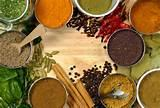 Spices And Seasonings Photos