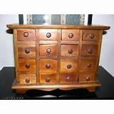 Photos of Spice Chest