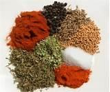 Spice Mix Images