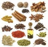 Photos of Whole Spices