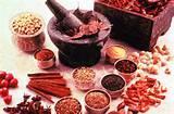 Thai Spices Photos