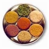Photos of Mediterranean Spices