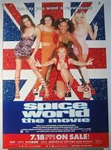 Images of Spice Movie