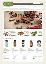 Spice Store Images