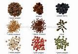 All Spices Photos