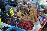 Photos of Mexican Spices