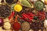Pictures of Spices And Herbs