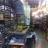 Spice Shops