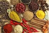 7 Spices Images