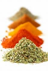 Seasonings Spices