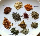 Name Of Spices Photos