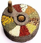 Natural Spices Pictures