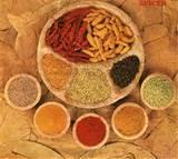 Pictures of Indian Cooking Spices