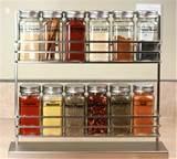 Photos of Kitchen Spices