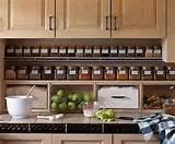 Kitchen Spices Images