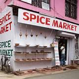 Spice Shops Pictures