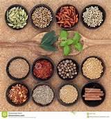 Spice Herb Photos