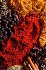 Exotic Spices Photos