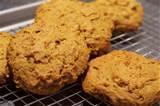 Pictures of Pumpkin Spice Cookies
