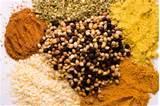 Food Spices Photos