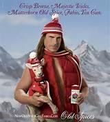 Old Spice Man Images