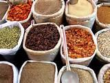 African Spices Photos