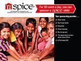 Spice Program Photos