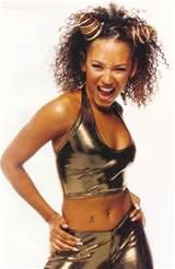 Scary Spice Pictures