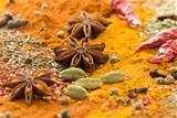 Curry Spices Images